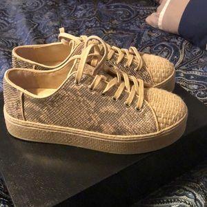 Vince Camto platform sneakers